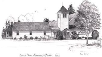 2002 Drawing by Fran Shorey